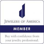 Jewelers of America Badge