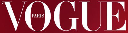 LogoVogueParis