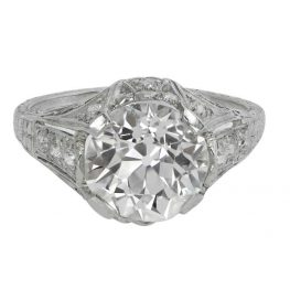 Caldwell Engagement Ring