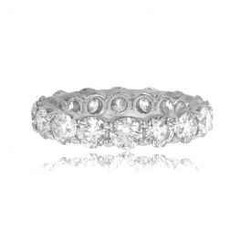 Antique-Diamond-Wedding-Band-7314-Ti-View