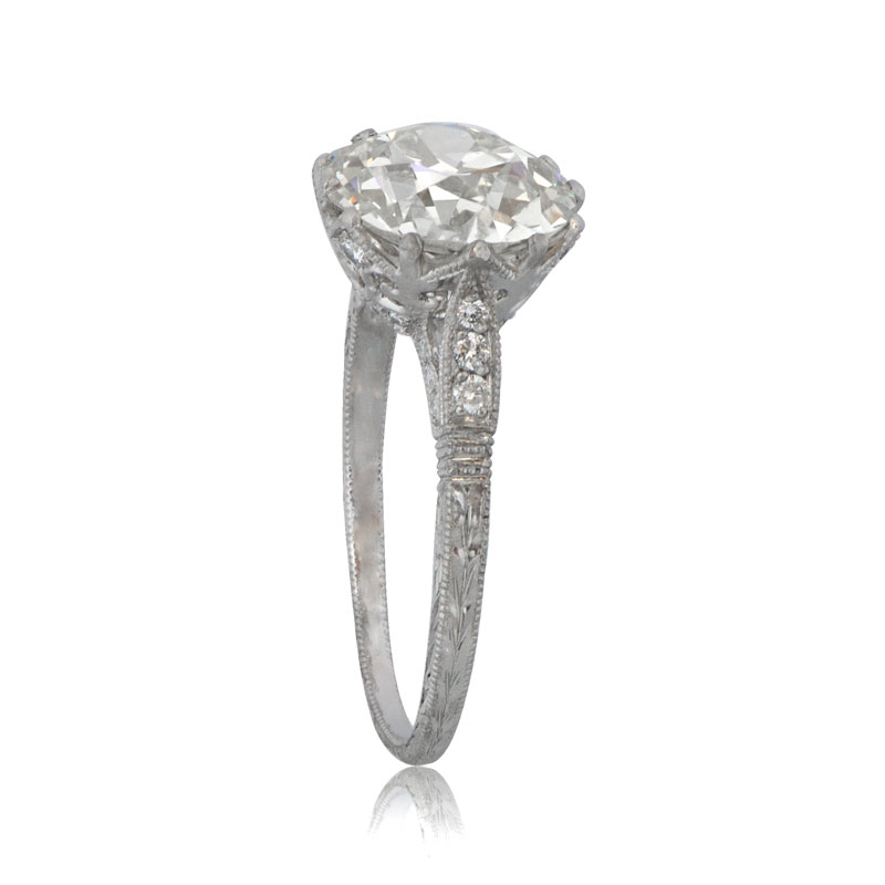vintage diamond solitaire ring eBay