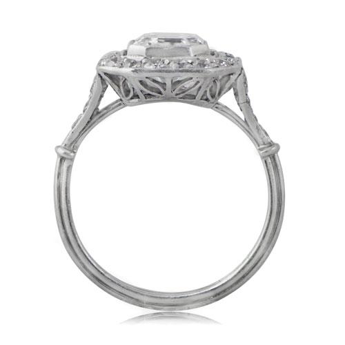 Vintage-Asscher-Cut-Diamond-Engagement-Ring-10793-SideViewAA