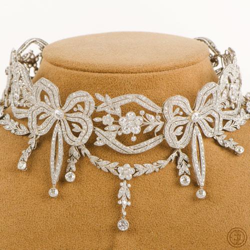 Georgian Era Jewelry To Art Deco Jewelry A History