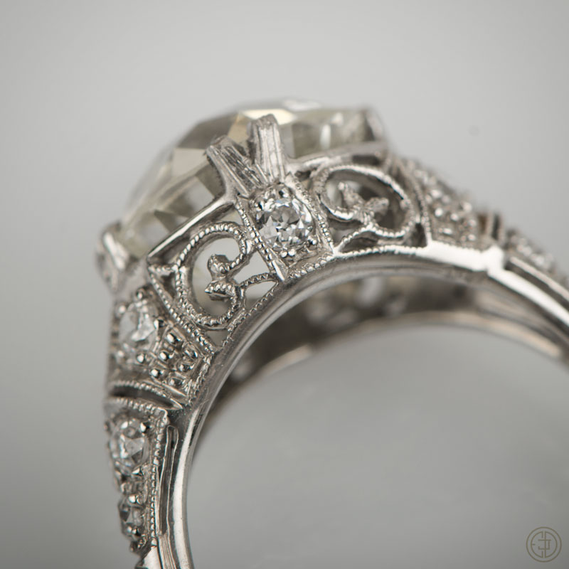 What Is Filigree A Guide To Fine Antique Jewelry Details
