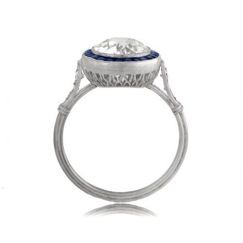 Estate Engagement Ring Estate Diamond Jewelry