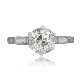 Estate Engagement Ring