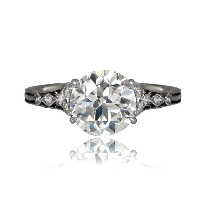 Antique Edwardian Engagement Ring