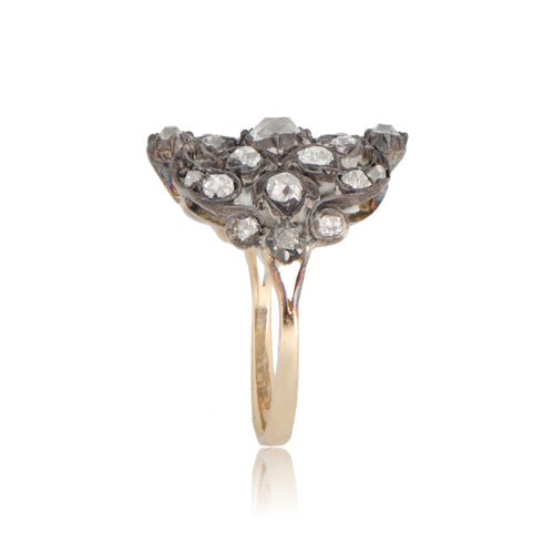 Victorian Era Ring Next