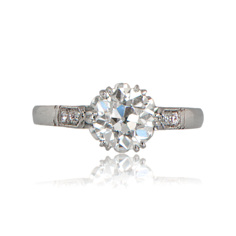 to ritani rings fall love blog engagement edwardian style with in
