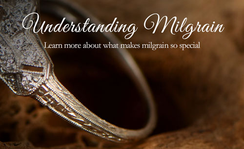 Understanding Milgrain