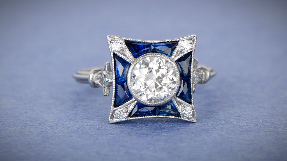 History Of Engagement Ring Styles Read More