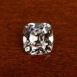 Antique Diamond