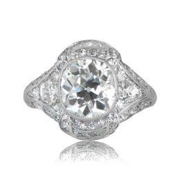 Antique Engagement Ring 1920