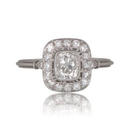 Matera Diamond Ring