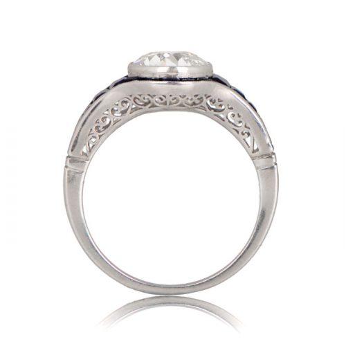 Rimini Engagement Ring