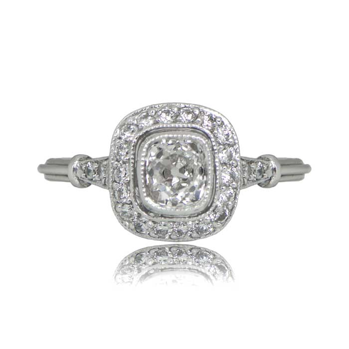 The Matera Ring