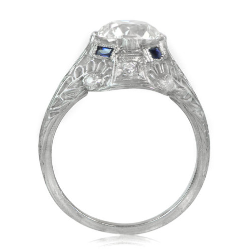 antique-diamond-sapphire-ring-500x500