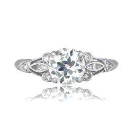 1930s Art Deco ring