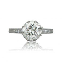 11520-crown-platinum-engagement-ring-tv