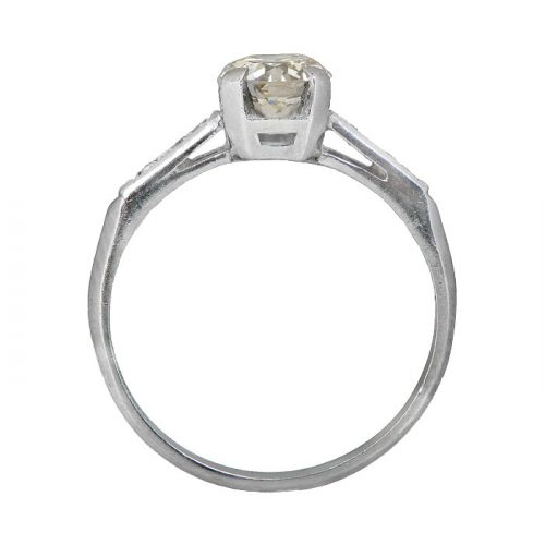 Vintage Ring 1950