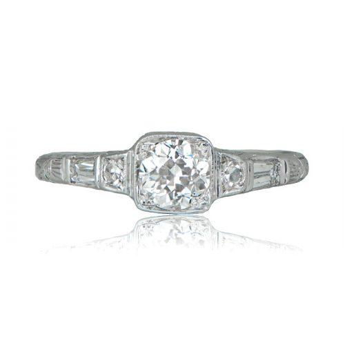 Circa 1930 The Luton Ring