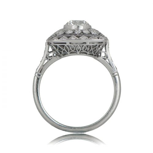 The Wells Engagement Ring