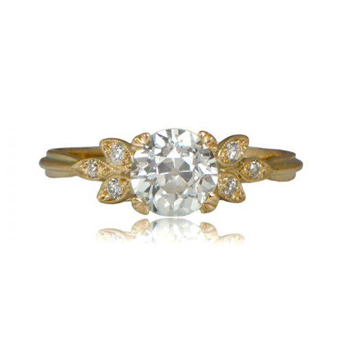 Sydney Engagement Ring
