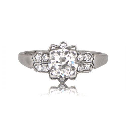 Hobart Engagement Ring