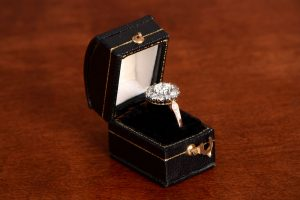 Engagement Ring Insurance Claim
