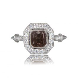 Orsay Diamond Fancy Color Ring