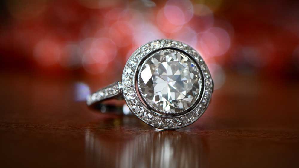 are bling rings en cele engagement ching celebrity these cha fortune worth a