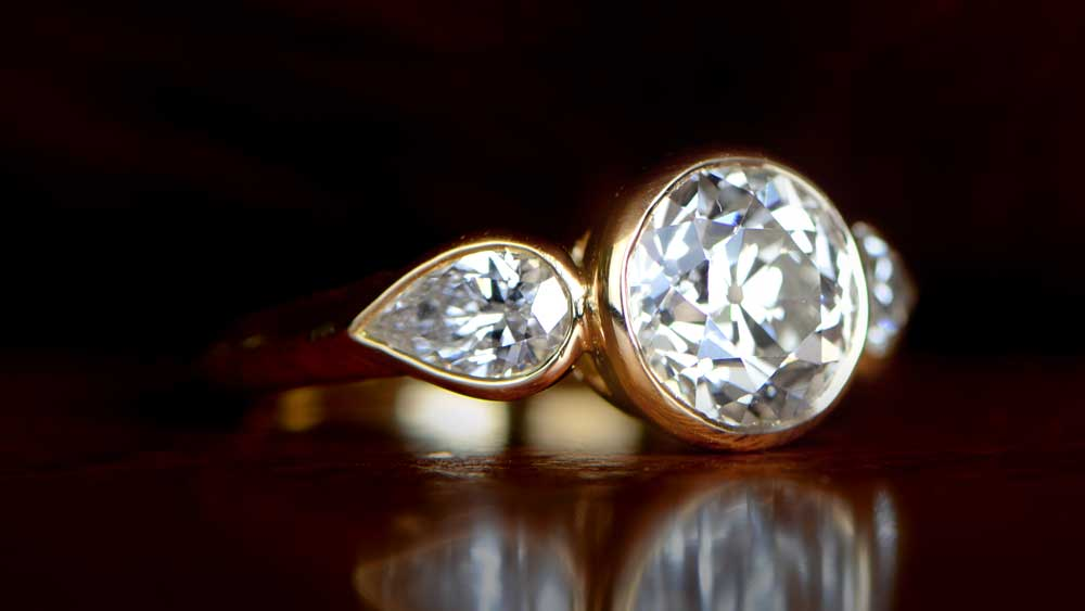 Prong Setting Vs Bezel Setting Which Option Is Better
