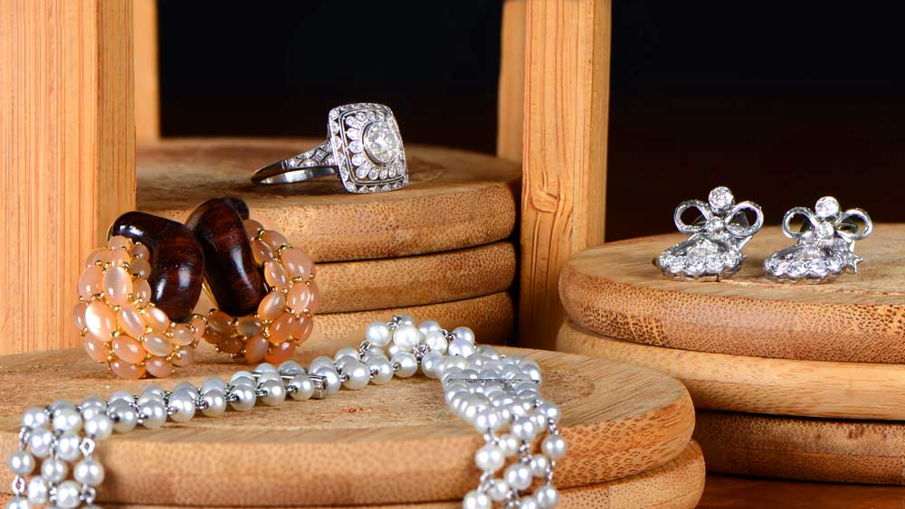 Vintage Jewelry from Estate Diamond Jewelry