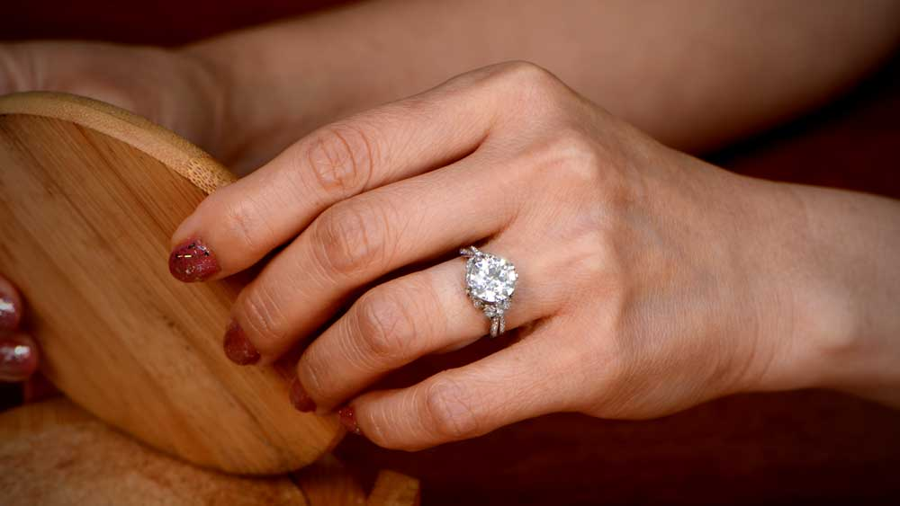 3 carat vintage engagement rings shop rings advice and