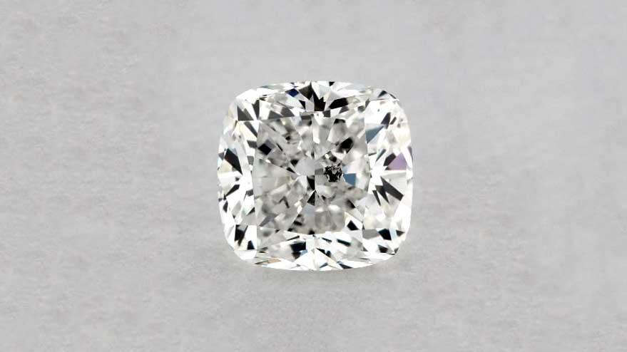 Example of an SI3 Clarity Diamond