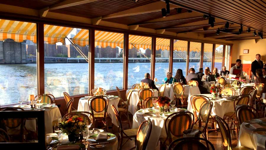 River Cafe in Brooklyn