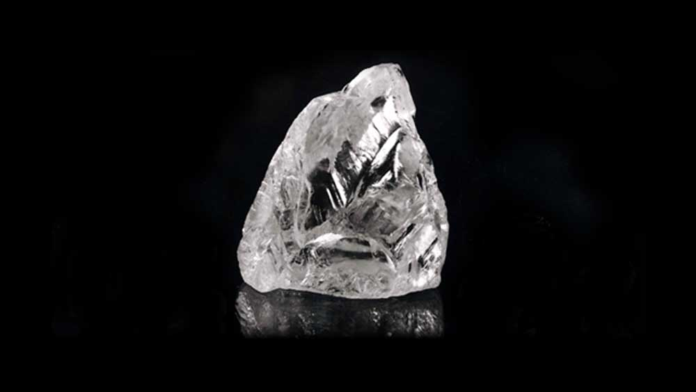 Cullinan Diamond Raw